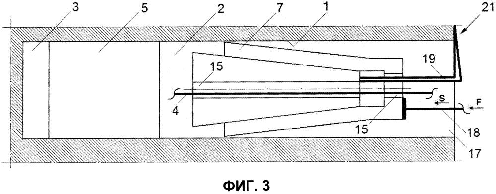 Способ осуществления технологии заряжания выработки в виде шпура или скважины при буровзрывных работах (варианты)