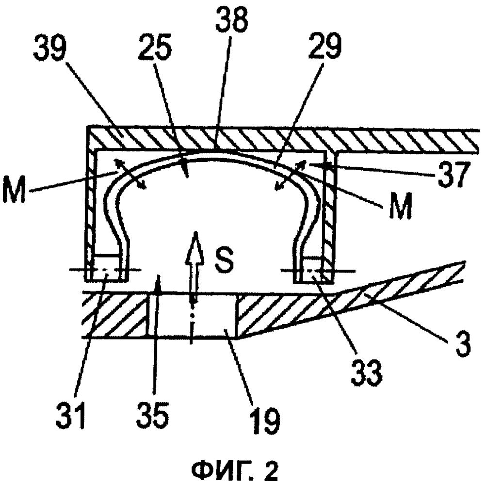 Шнековая центрифуга со сплошным ротором