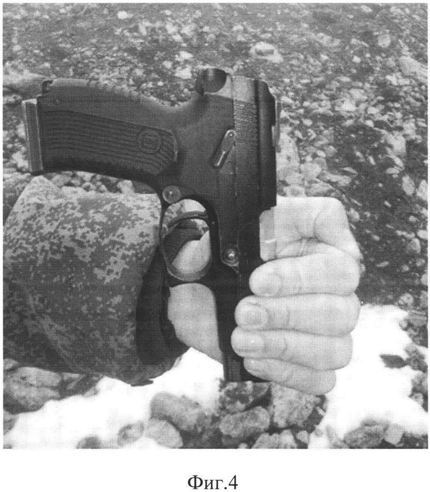Способ устранения задержки заклинивание затвора в 9 мм пистолете ярыгина 6п35