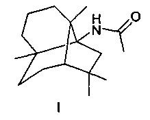 Применение (1s,3ar,4r,7as)-n-(2,2,4,7a-тетраметилоктагидро-1,4-этаноинден-3а-ил)-ацетамида в качестве ингибитора репродукции вируса гриппа