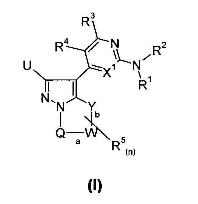 Гетероциклилпиридинилпиразолы в качестве фунгицидного средства