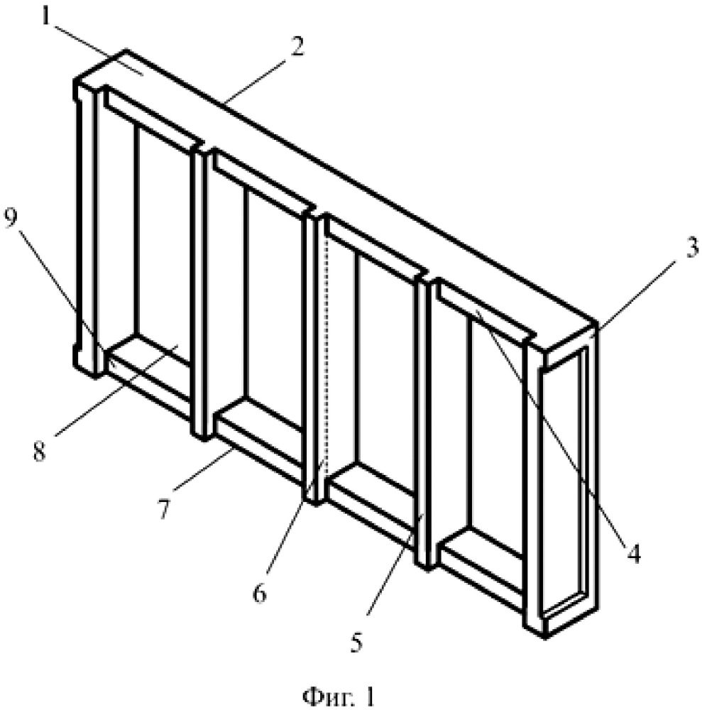 Стеновая панель (варианты)
