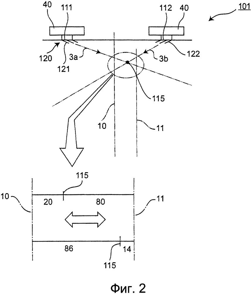 Система кондиционирования воздуха транспортного средства и оснащенное этой системой железнодорожное транспортное средство