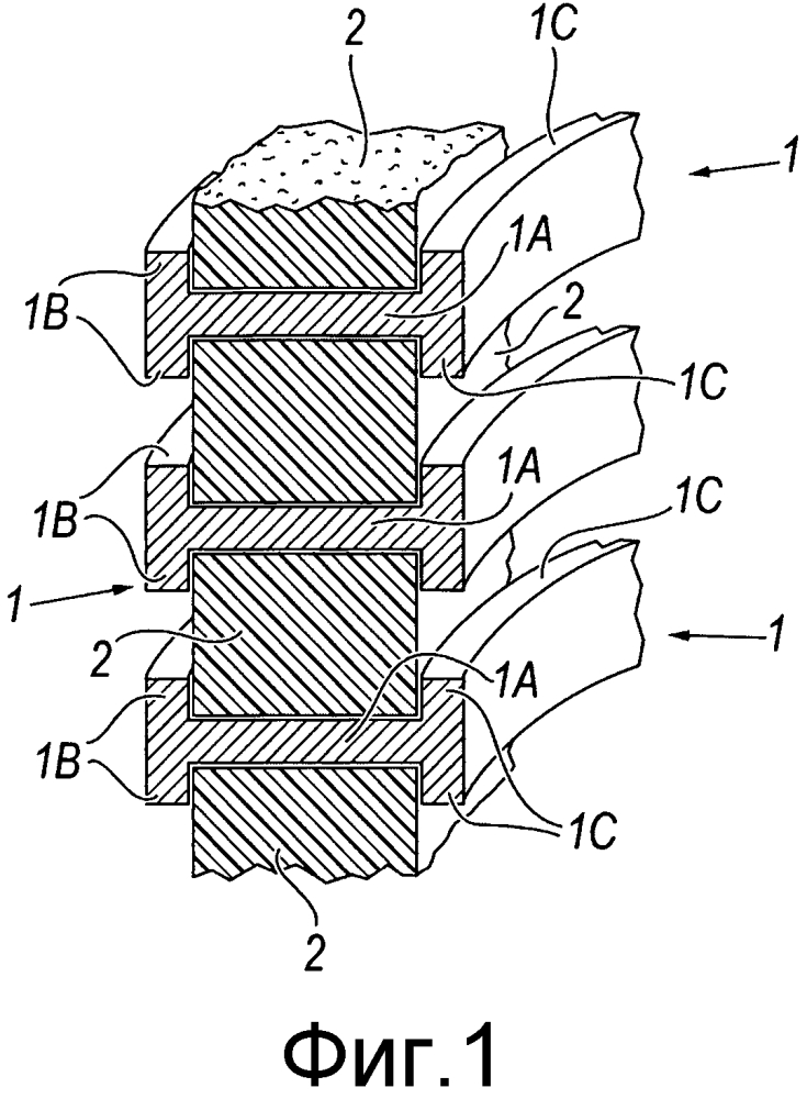 Линейный фильтр для систем передачи на линиях электропередач переменного тока среднего/высокого напряжения