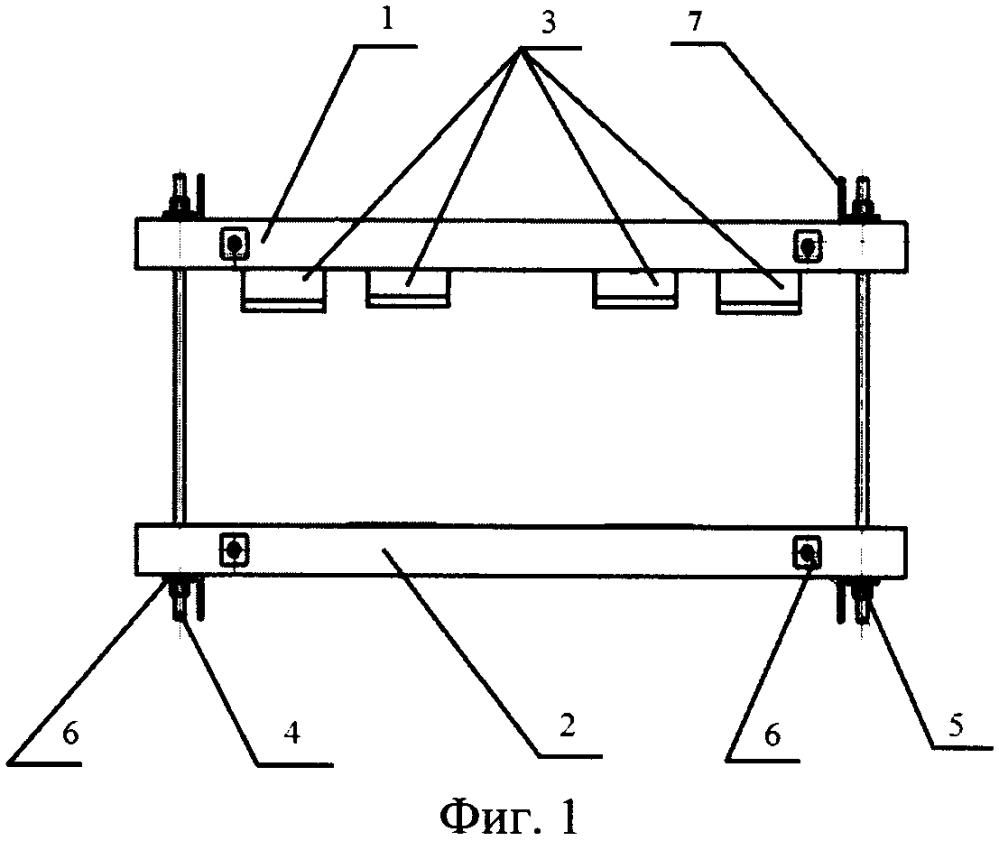 Способ ремонта дефектного участка трубопровода надземной прокладки