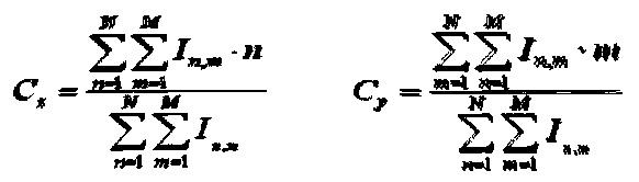 Оптико-электронная система для определения спектроэнергетических параметров и координат источника лазерного излучения инфракрасного диапазона