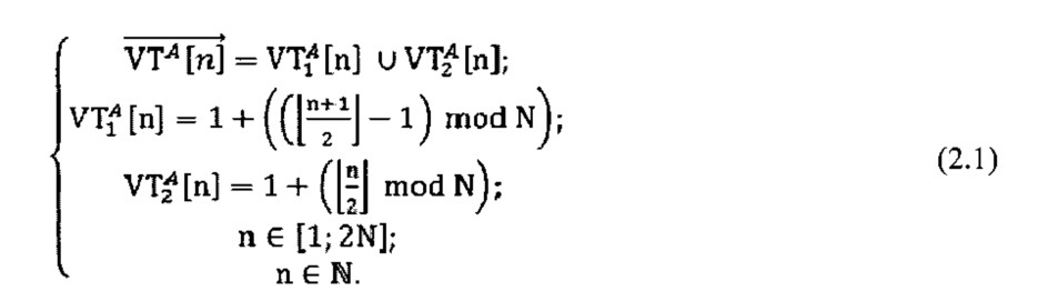 Преобразователь частоты на базе трансформатора с вращающимся магнитным полем