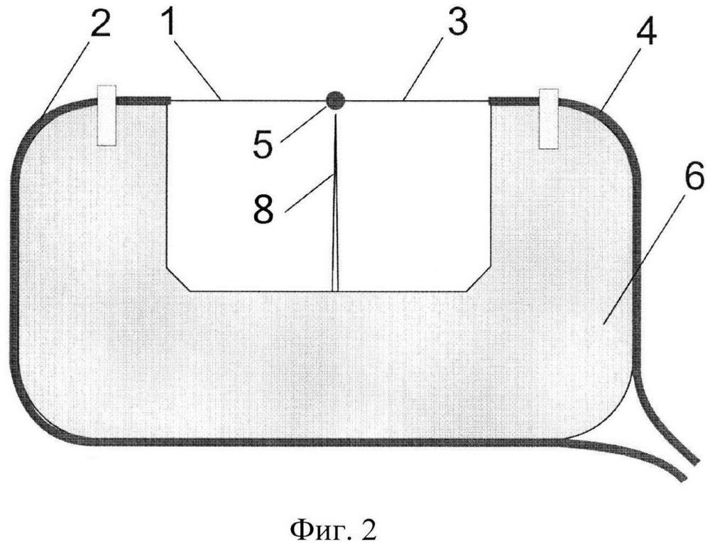 Малоинерционный термопреобразователь