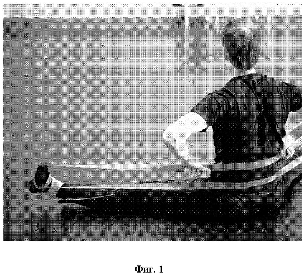 Способ тренировки мышц