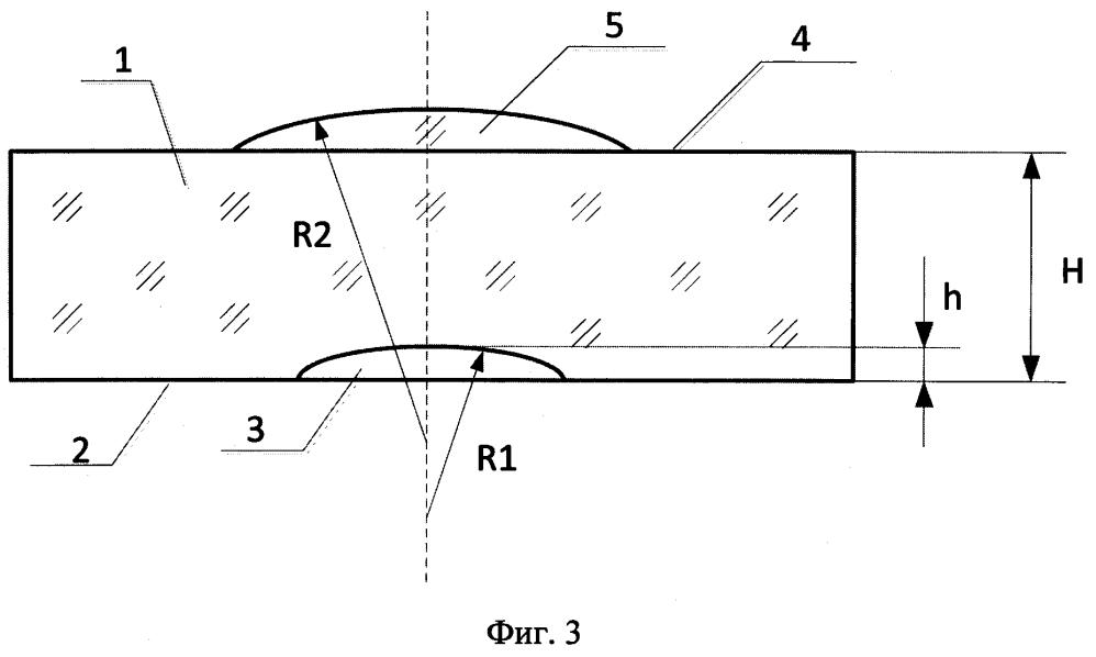 Оптический интерференционный смеситель лазерного гироскопа