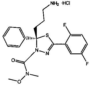 Применение arry-520 для лечения рака у пациентов с низким уровнем акг