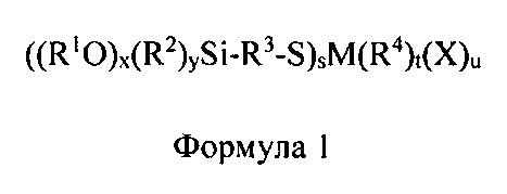 Силансульфидные модифицированные эластомерные полимеры