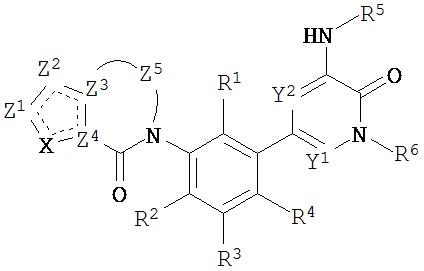 Пиридоновые и азапиридоновые соединения и способы применения