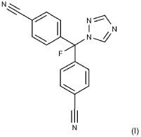 Фармацевтические композиции, содержащие ингибитор ароматазы