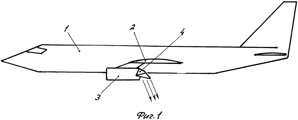 Способ и устройство для повышения безопасности взлёта и посадки самолётов (варианты)