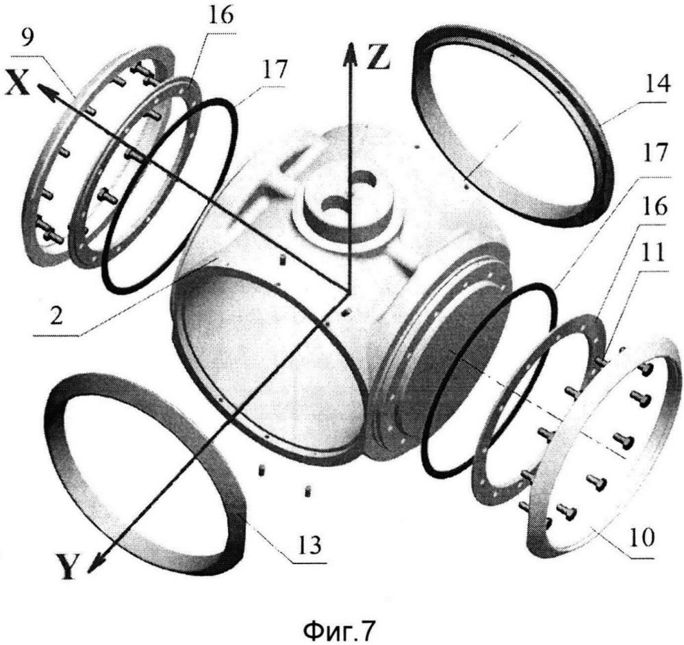 Запорный элемент-пробка шарового крана