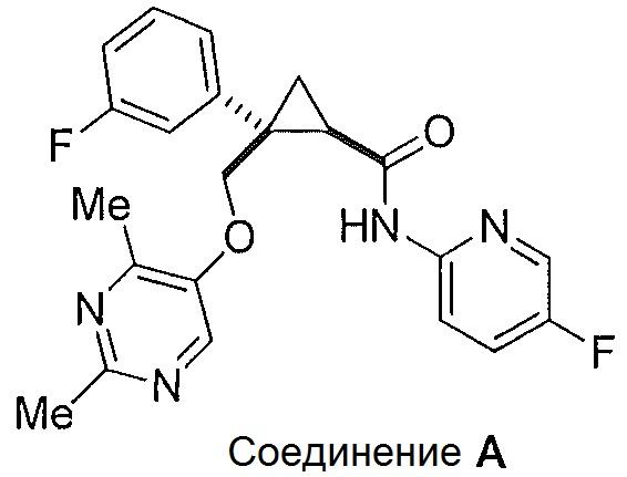 Способы и соединения, которые можно использовать для синтеза антагонистов рецепторов орексина-2