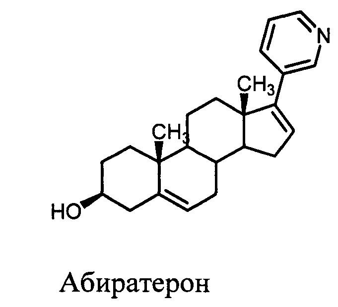 Производные прегн-17(20)-ена, проявляющие противоопухолевую активность
