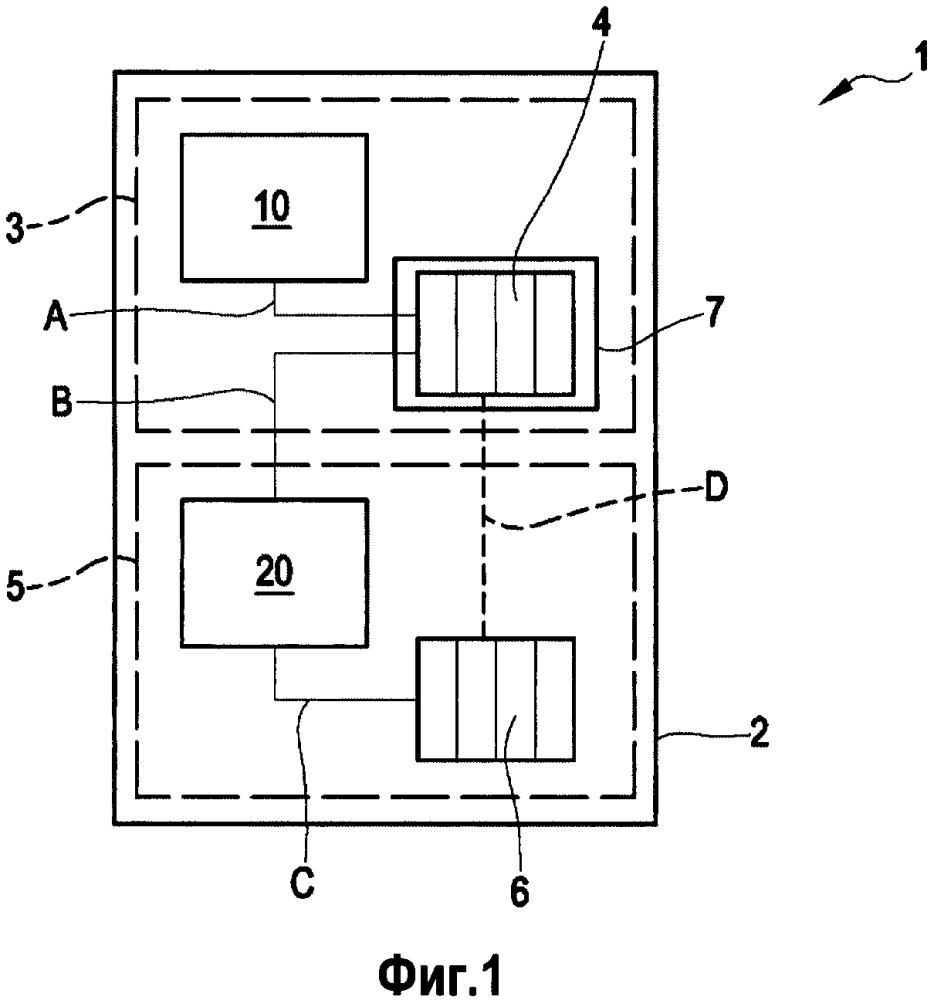Устройство для регулирования температуры и для распределения потребления нагревательного элемента