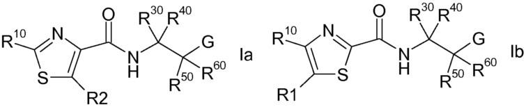 Замещенные производные 3-тиазолоаминопропионовой кислоты и их применение в качестве фармацевтических препаратов