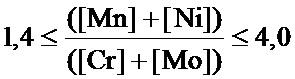 Металл сварного шва с повышенной устойчивостью к водородному охрупчиванию и проволока сплошного сечения для дуговой сварки под флюсом