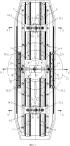 Функциональная структура корректировочного возвратно-поступательного продольного перемещения как тороидальной робототехнической системы, так и подвижной части хирургического стола для выполнения конкретной медицинской процедуры (вариант русской логики - версия 3)