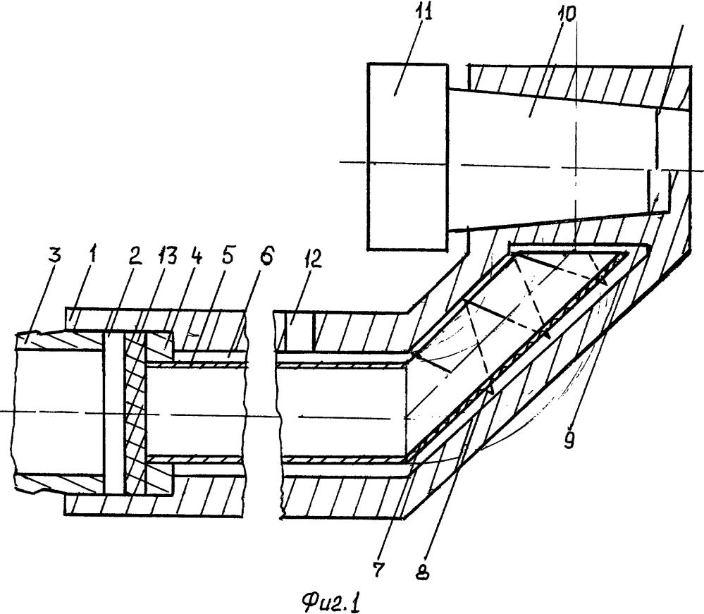 Электрододержатель сварочных клещей для контактной точечной сварки (ктс)