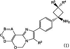 Усилитель противоопухолевого эффекта, содержащий имидазооксазиновое соединение