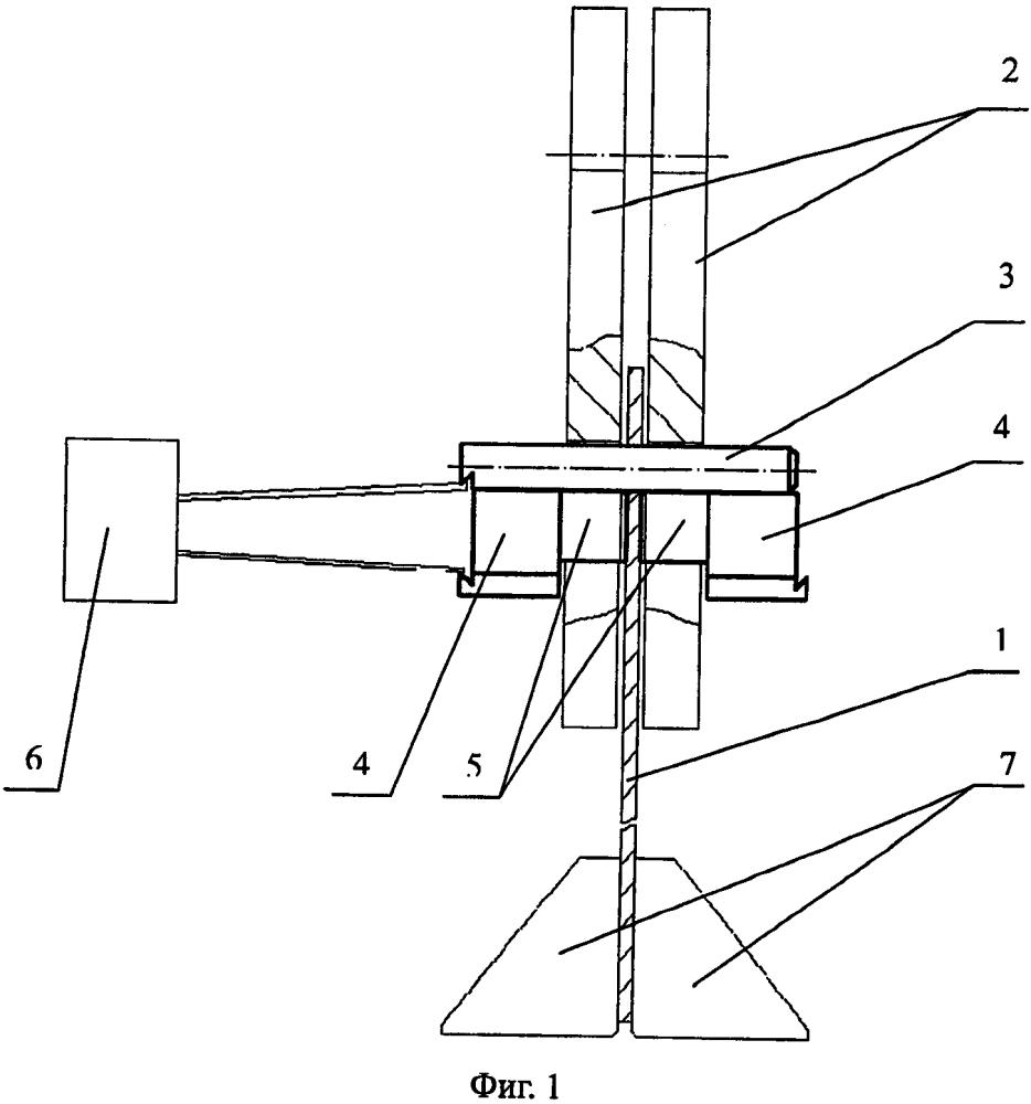 Устройство для испытаний конструкционных материалов на смятие и способ испытаний на смятие