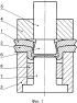Способ соединения наложенных друг на друга металлических листов клинчеванием