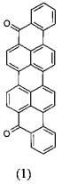 Связанные с полимерами кубовые красители
