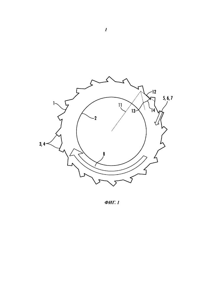 Тангенциальная и беспламенная кольцевая камера сгорания для использования в газотурбинных двигателях