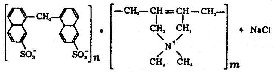 Способ изготовления дисперсии техуглерода при глубокой очистке сточных вод с производства эмульсионного каучука