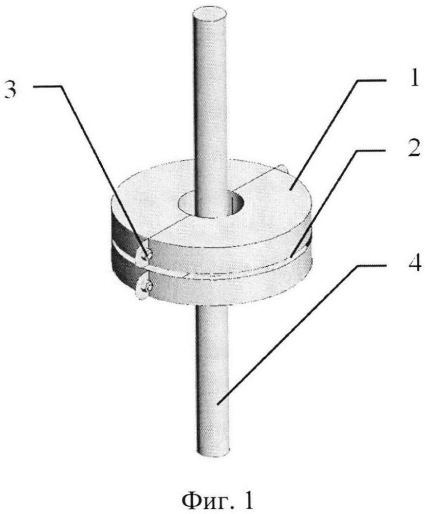 Способ и устройство возбуждения и приема поверхностной электромагнитной волны в проводящей линии