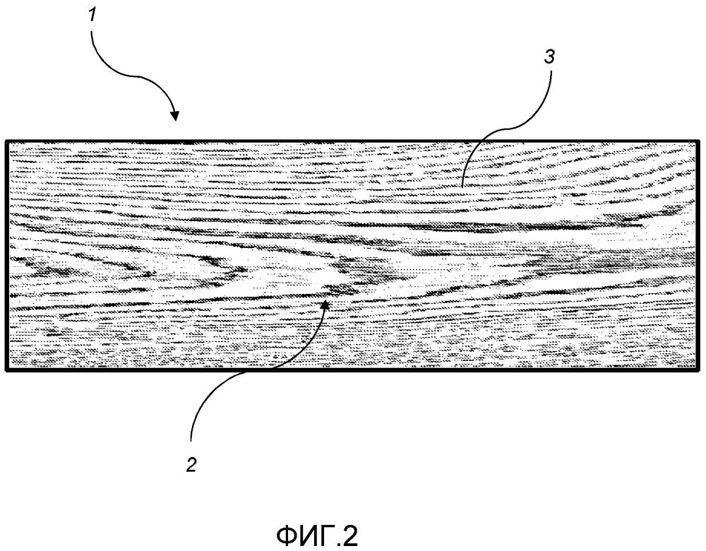 Способ формирования декоративного узора на элементе из древесного материала