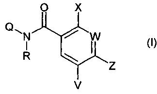 Амиды n-(1,2,5-оксадиазол-3-ил)-, n-(1,3,4-оксадиазол-2-ил)-, n-(тетразол-5-ил)- и n-(триазол-5-ил)-арилкарбоновых кислот и их применение в качестве гербицидов