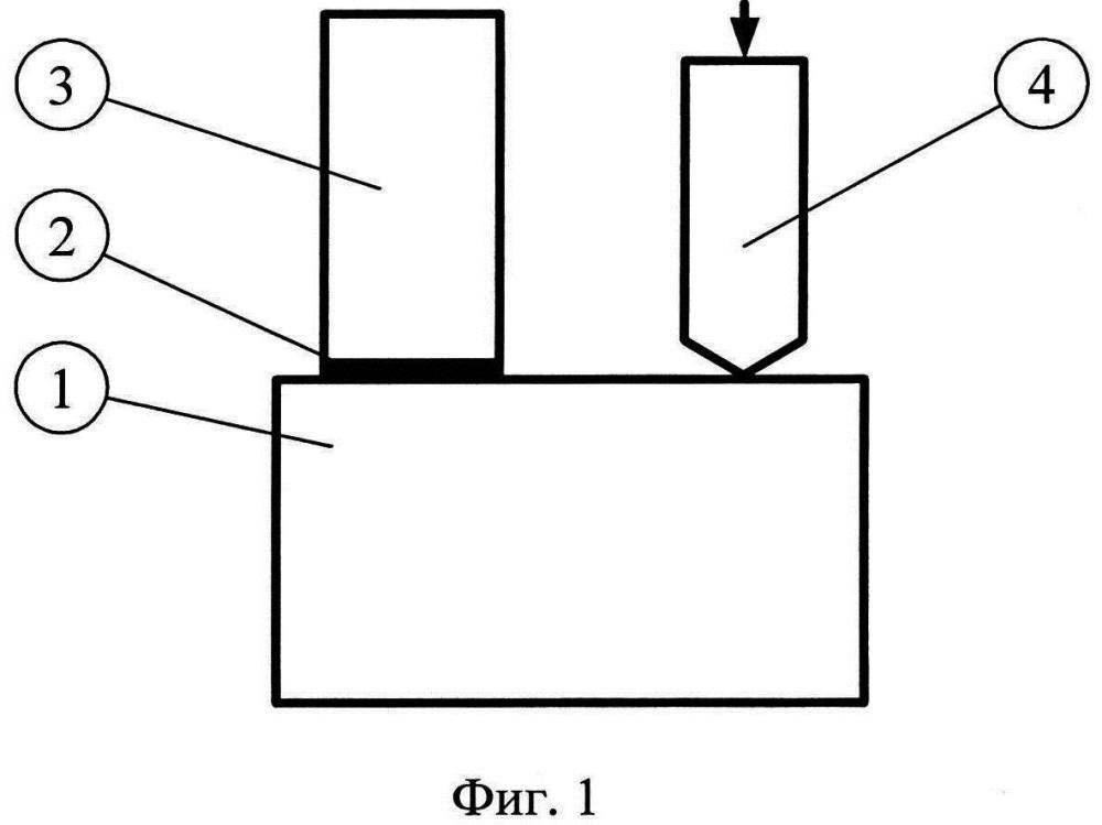 Способ определения зон накопления структурных повреждений металлоконструкций при эксплуатации