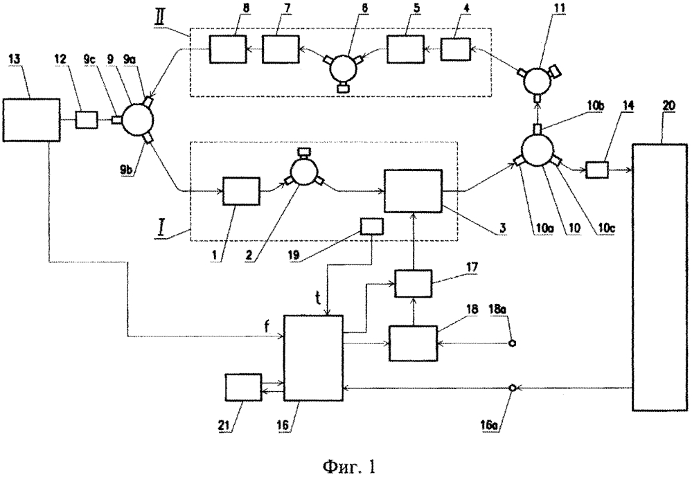 Способ управления усилителем мощности радиочастотного сигнала и приемо-передающий свч-модуль активной фазированной антенной решетки