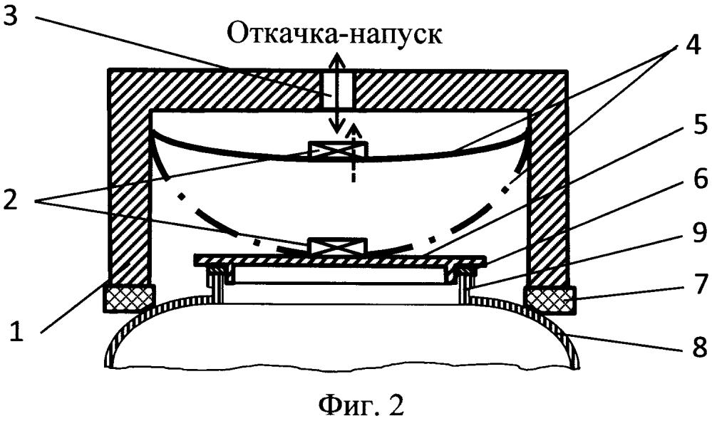 Устройство для вакуумной укупорки