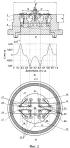Датчик давления на основе нано- и микроэлектромеханической системы с балочным упругим элементом