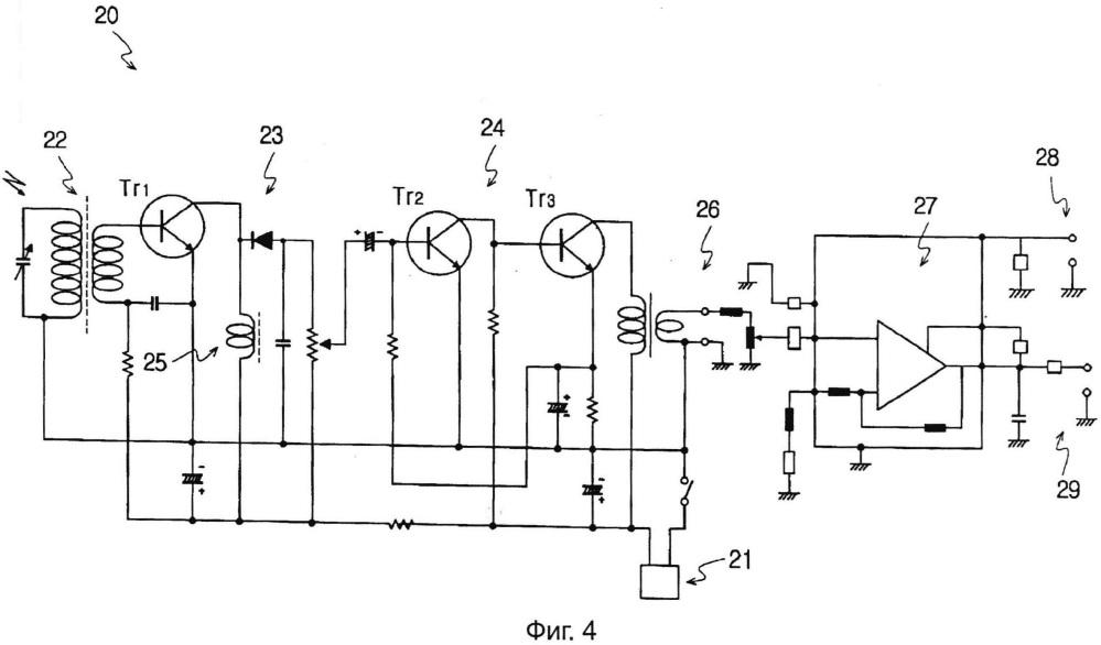Устройство для интенсификации горения топлива в двигателе внутреннего сгорания