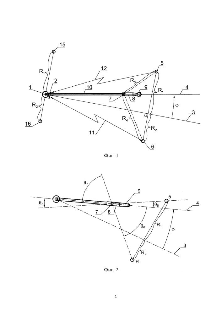Способ азимутальной акустической коррекции инклинометра