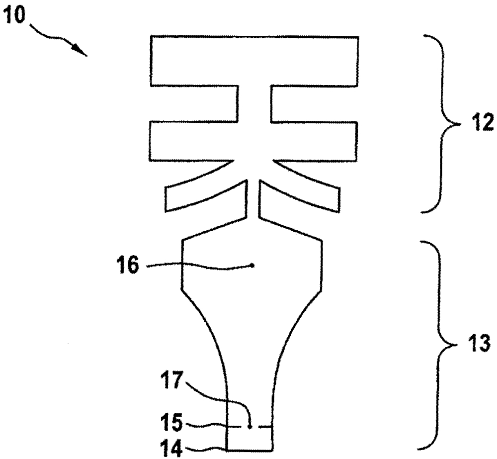 Резиновая лента щетки стеклоочистителя с обновляемой рабочей кромкой