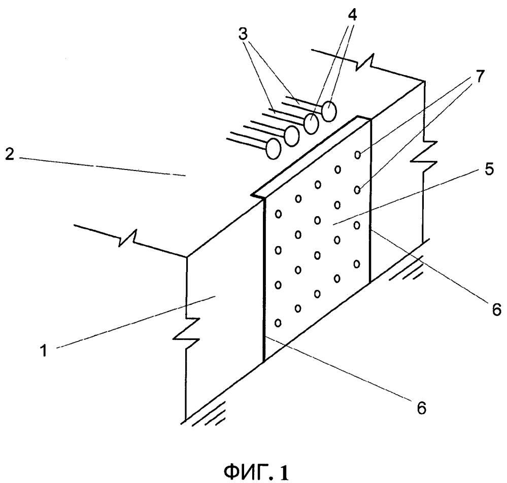 Способ защиты бортовой обшивки судна, а также судно для перевозки холодных жидких веществ