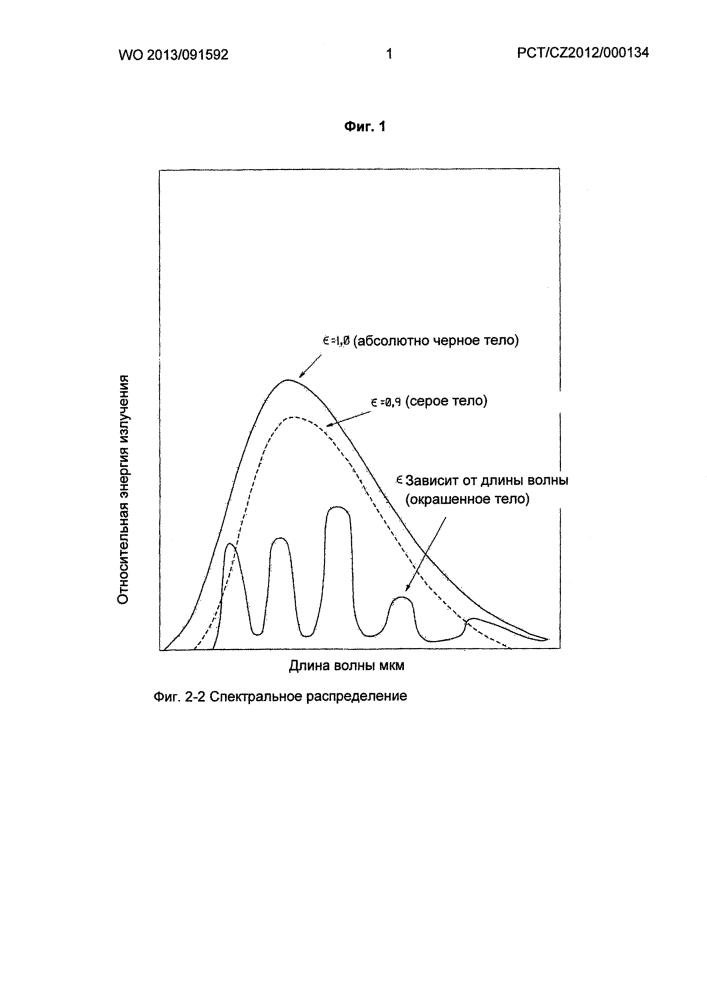 Бинарная пиротехническая смесь, излучающая в ближней инфракрасной области спектра