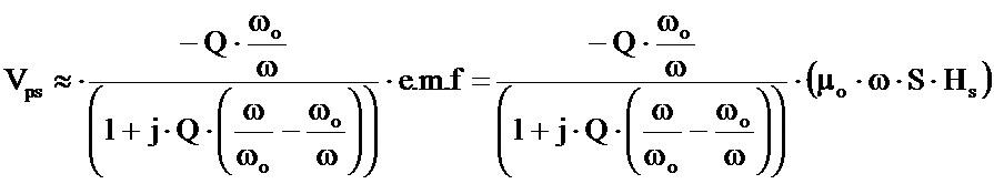 Устройство обнаружения для оценки расстояния между rfid-меткой и границей раздела между средами