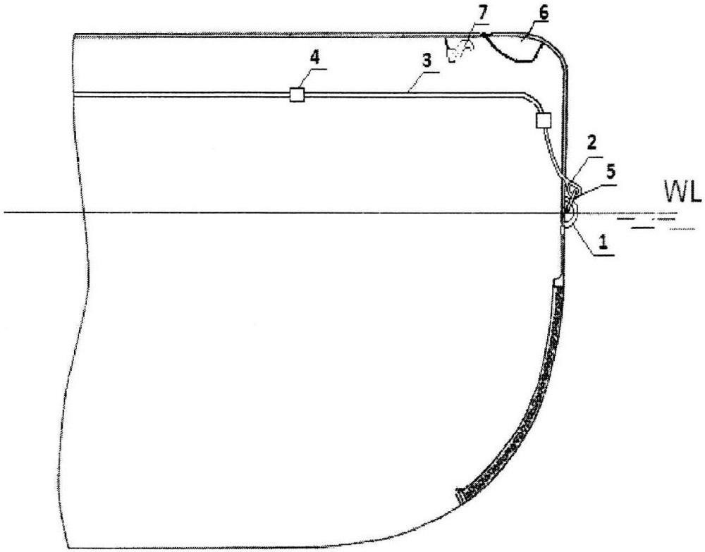 Способ буксировки подводной лодки