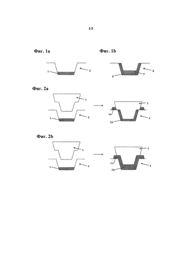 Способ изготовления оболочек кондитерских изделий