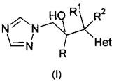 Способ получения вориконазола и его аналогов