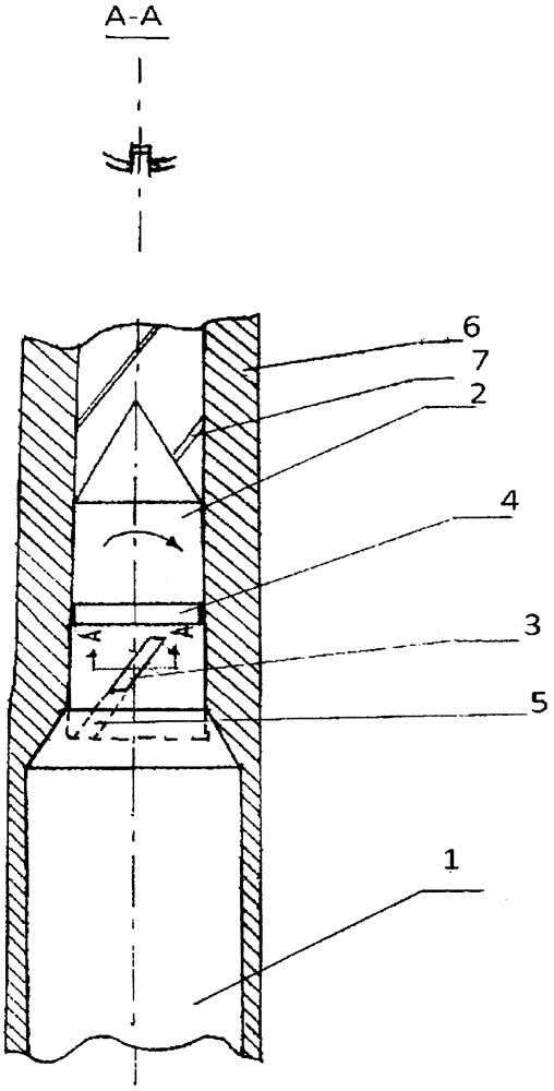Способ снижения нагрузки на ствол при выстреле и боеприпас для его реализации